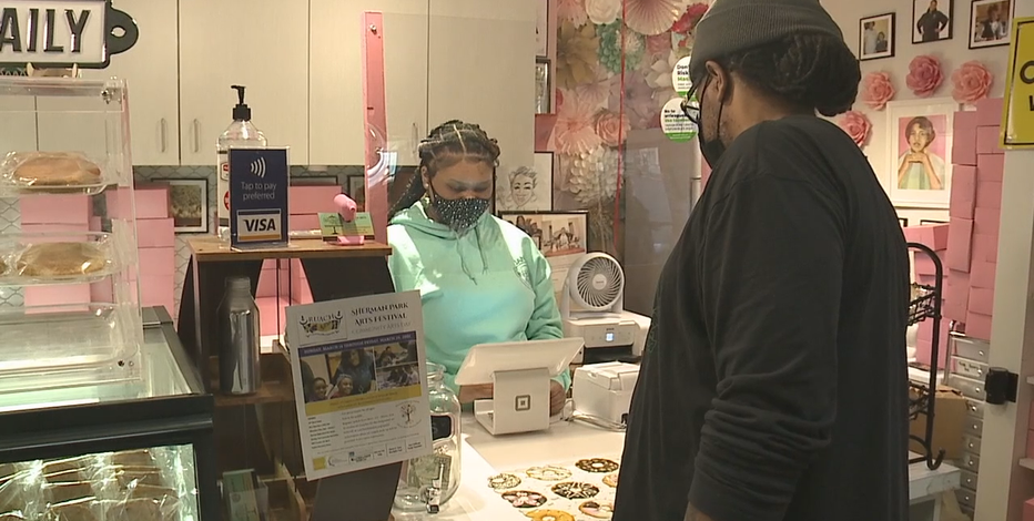 Free Food Festival serves community, honors women in Milwaukee