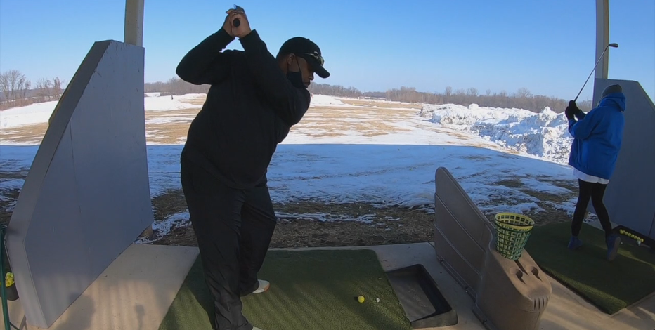 We Black We Golf organization aimed at accessibility for all