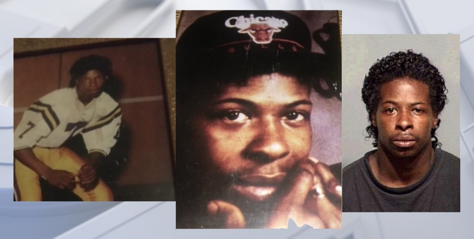 MPD seeks to locate Dwayne Hill, missing since October 1995
