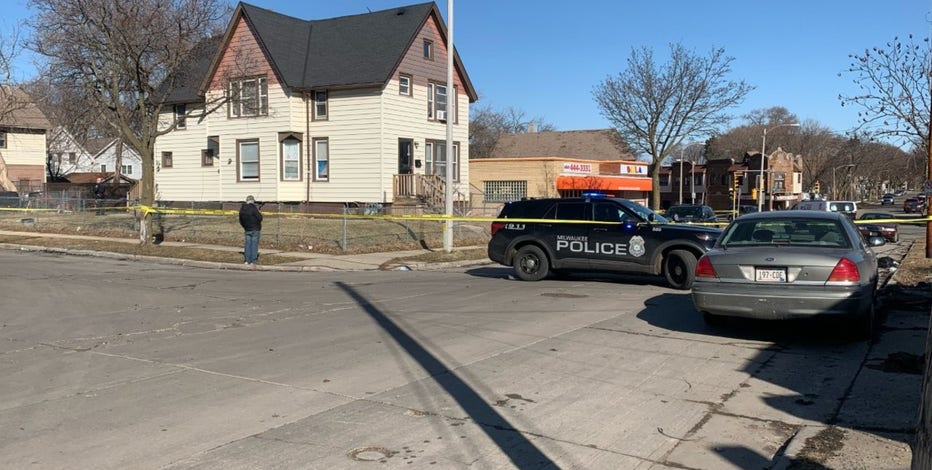 Investigation underway after 2 shot near 24th and Concordia in Milwaukee