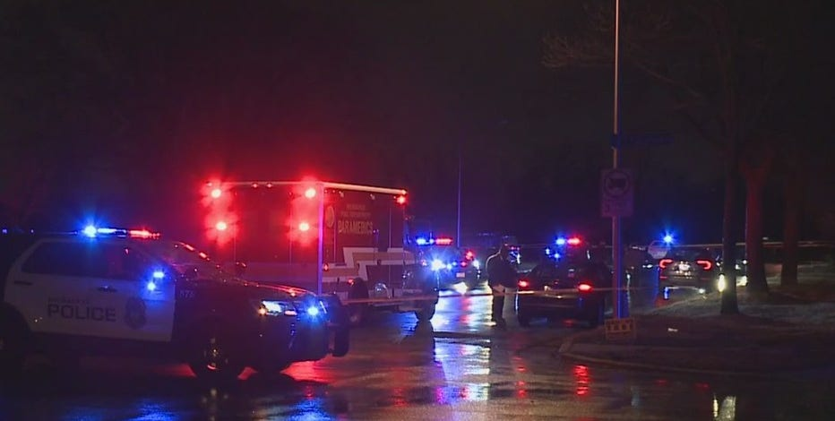Police: Pedestrian dead after being struck by hit-and-run driver in Milwaukee