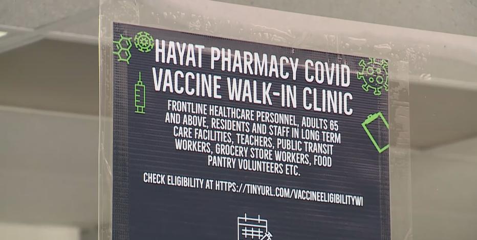 Hayat Pharmacy, Hmong agency partner to provide COVID-19 vaccines