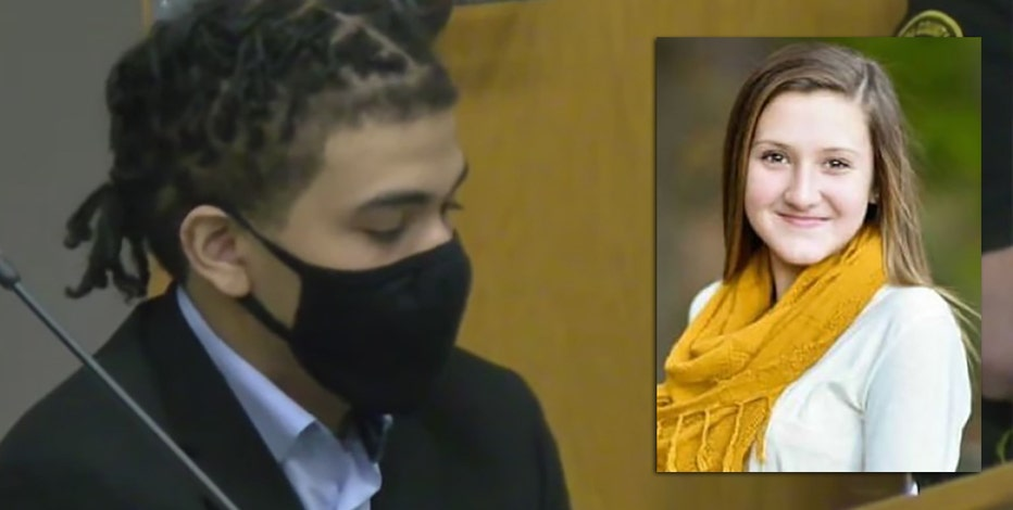 Jury finds Martice Fuller guilty in the killing of Kaylie Juga