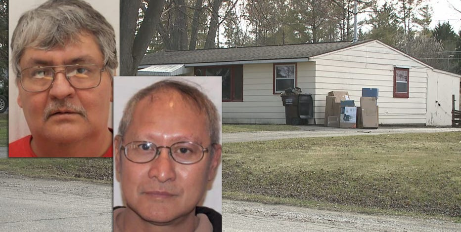 Officials concerned about placement of 2 sex offenders in Caledonia