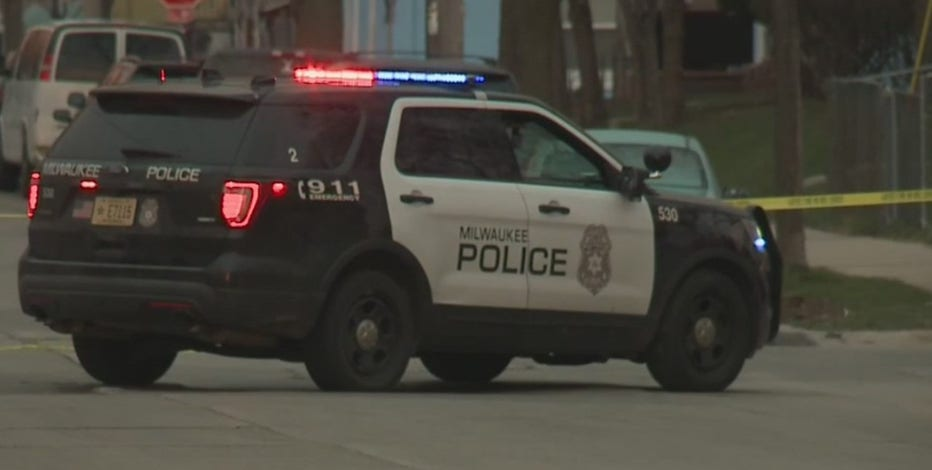 MPD: 34-year-old man fatally shot near 23rd and Scott in Milwaukee