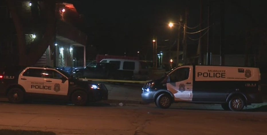 2 men shot near 25th and Kilbourn in Milwaukee, 1 in serious condition
