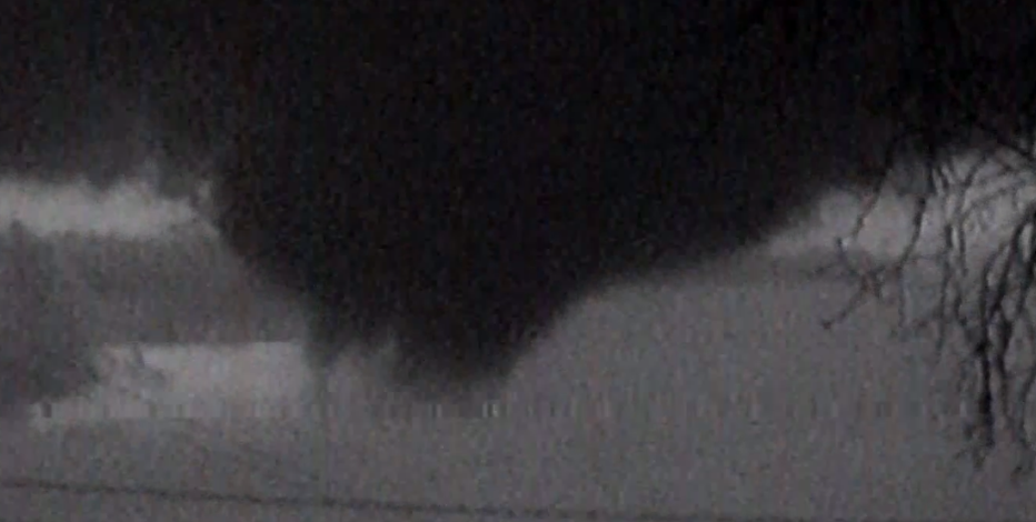 21st anniversary of St. Francis tornado; earliest on record for Milwaukee Co.