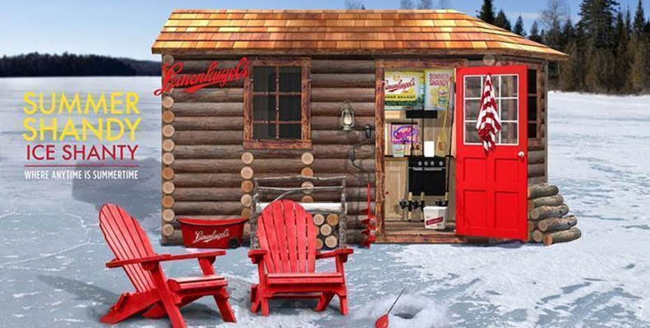 Leinenkugel's contest offers up free $50K cabin, beer for a year