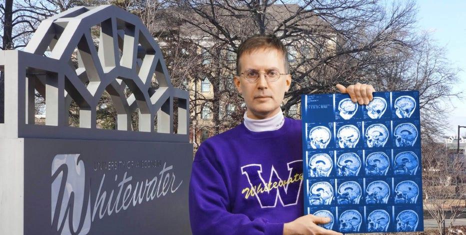UW Whitewater students help alum who suffered traumatic brain injury