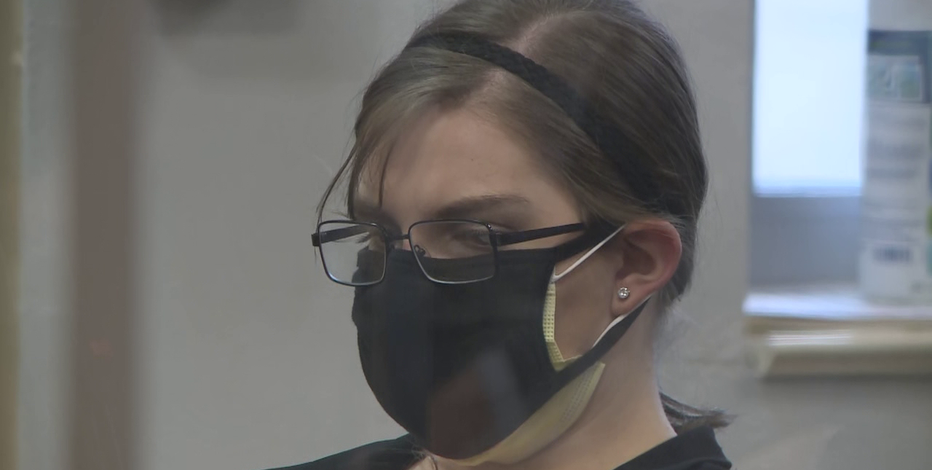 Lawyers in Slenderman case to file arguments about Anissa Weier's release