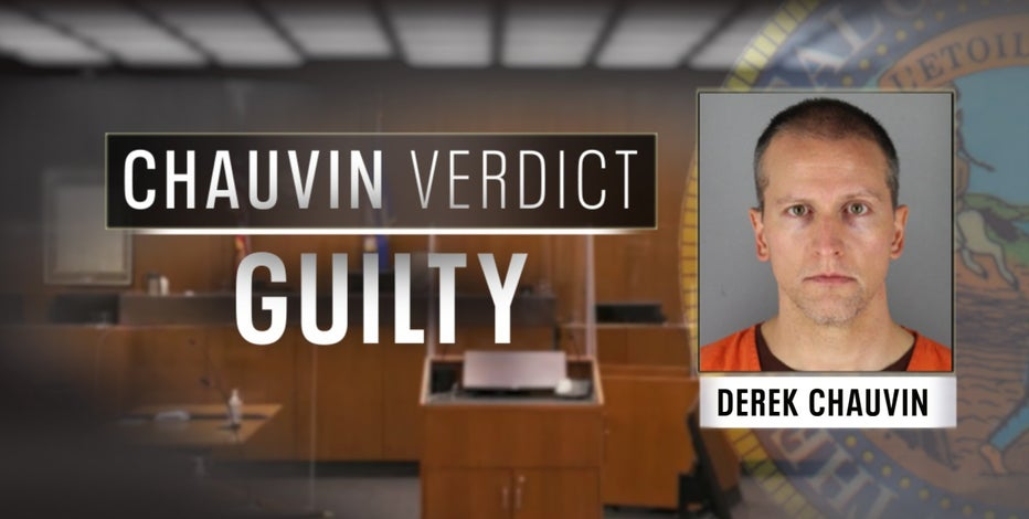 Milwaukee radio callers react to Derek Chauvin verdict