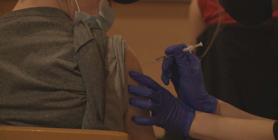 All Wisconsin residents 16+ now eligible for COVID-19 vaccine