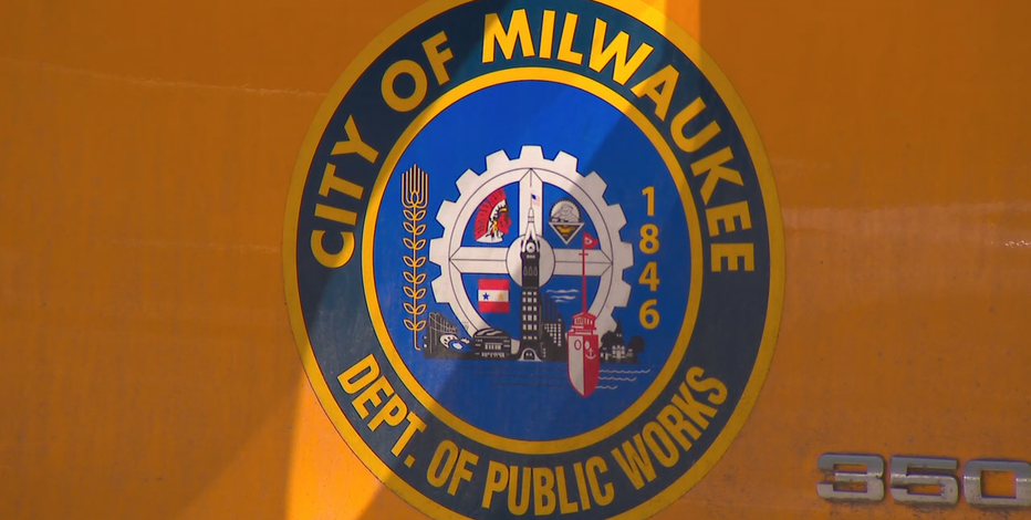 Milwaukee DPW storm damage cleanup ongoing