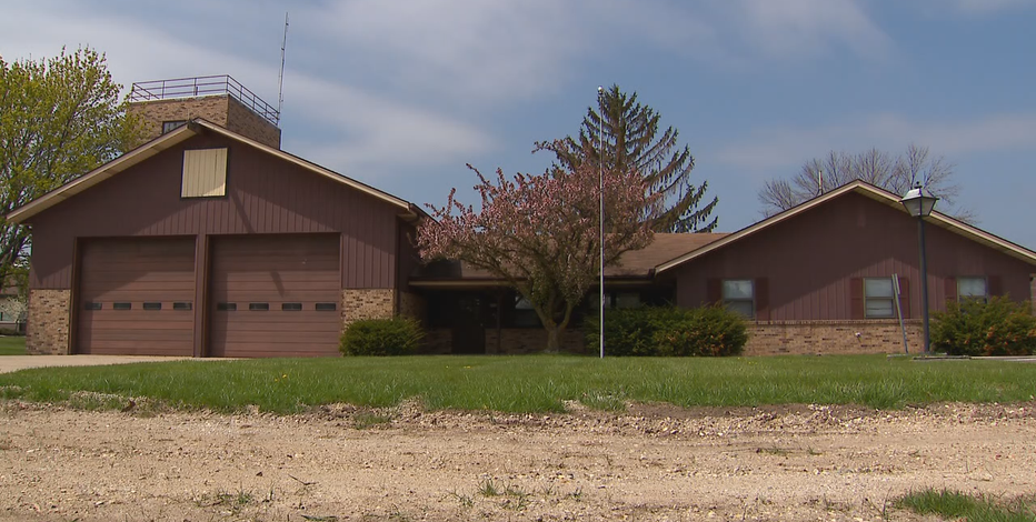 Firehouse proposed for Waukesha homeless shelter site