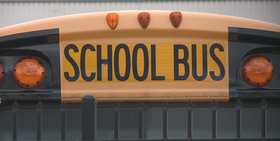 Bus driver shortage may be reason some MPS students missed class