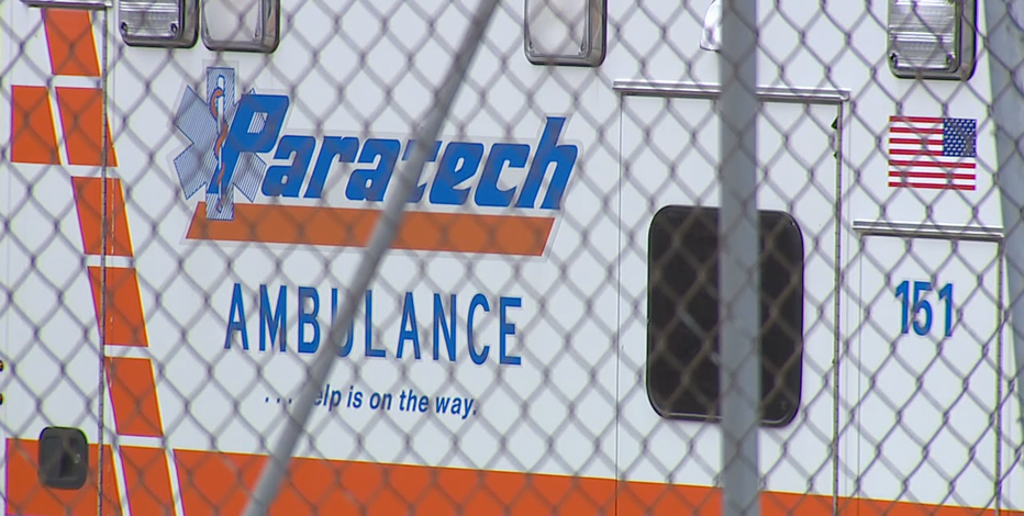 Milwaukee ambulance shortage board meeting