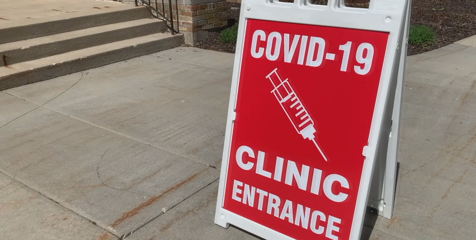 Employers, vaccinators matched through Wisconsin clinic program
