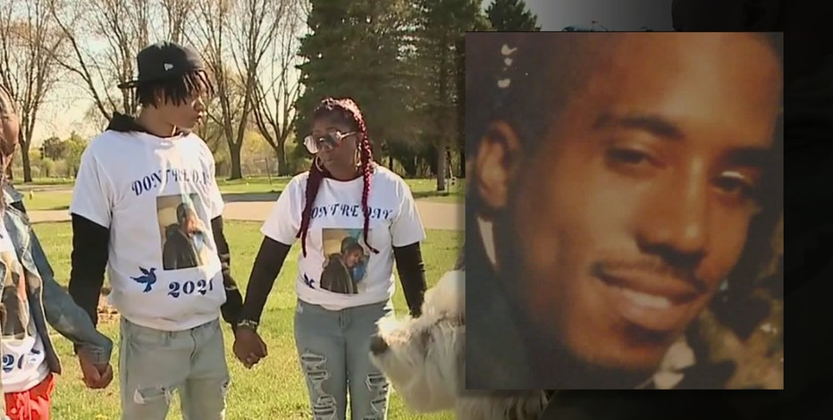 Dontre Hamilton police shooting: Family, others rally 7 years later