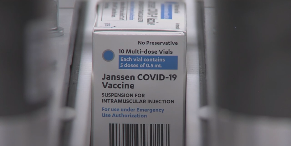 Experts answer questions with Johnson & Johnson vaccine on hold