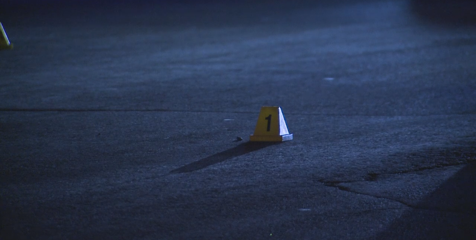 'Serious problem:' Milwaukee on pace to break 2020 homicide record