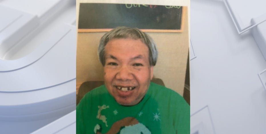 Critical missing: MPD seeks 61-year-old man last seen on city's south side