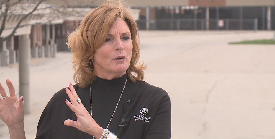 Wisconsin State Fair's Kathleen O'Leary retiring