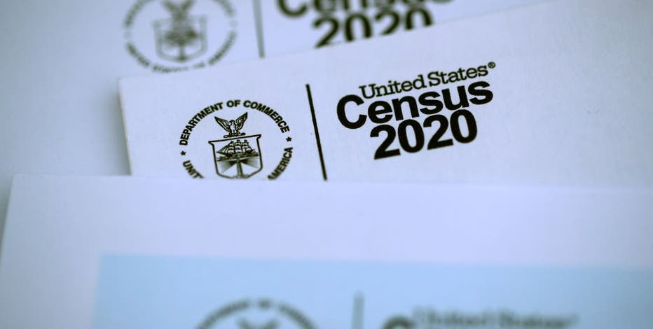 Wisconsin redistricting battle with 2020 census numbers