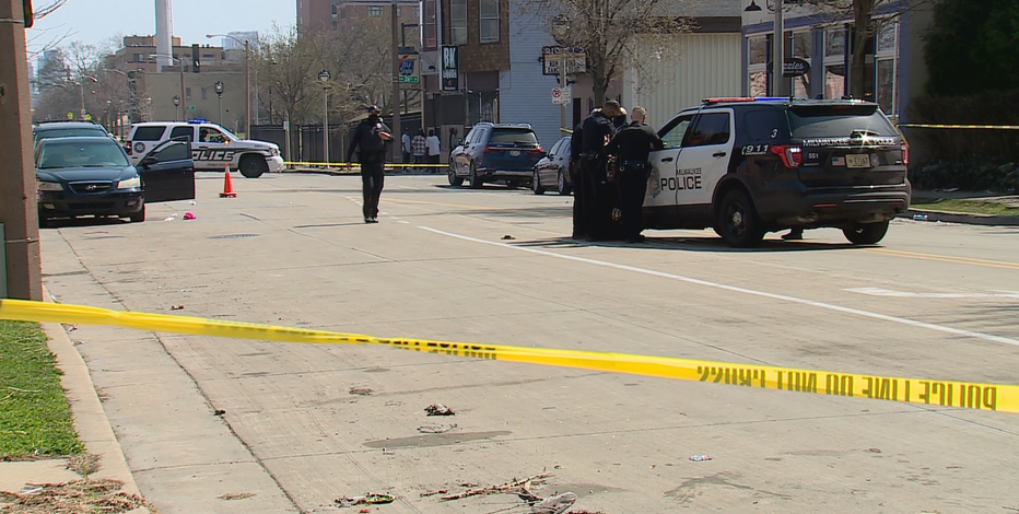 MPD called to 3 shootings in 5 hours Wednesday; 2 seriously hurt