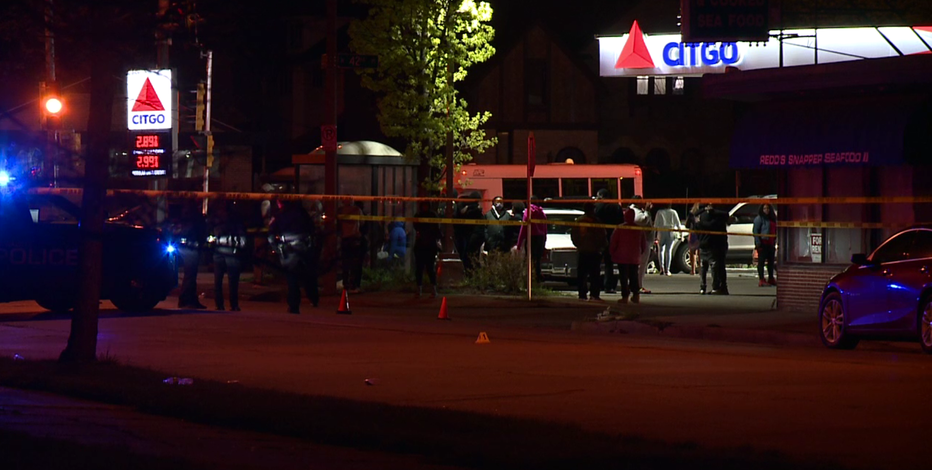 MPD: Triple shooting leaves 1 dead near 42nd and Burleigh