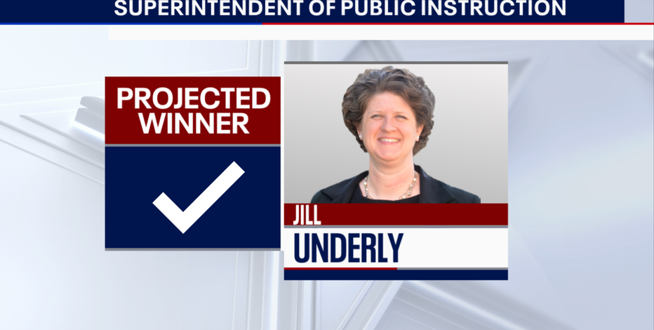 Jill Underly elected Wisconsin state superintendent, defeating Deb Kerr