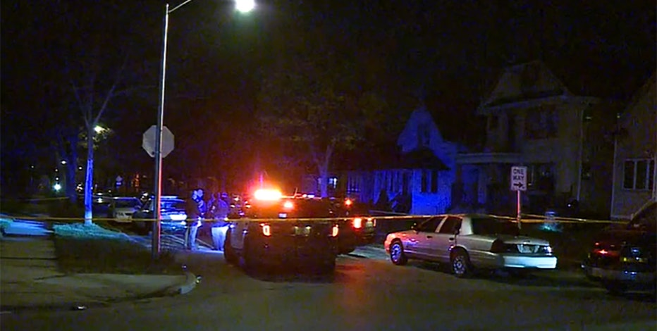 Milwaukee police: Man shot, killed near 49th and Meinecke