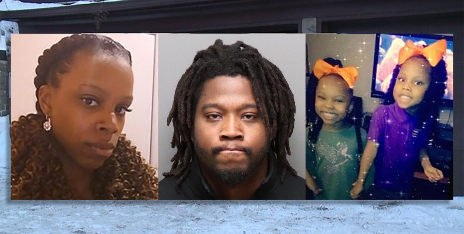 Man pleads guilty to Milwaukee homicide of woman, girls