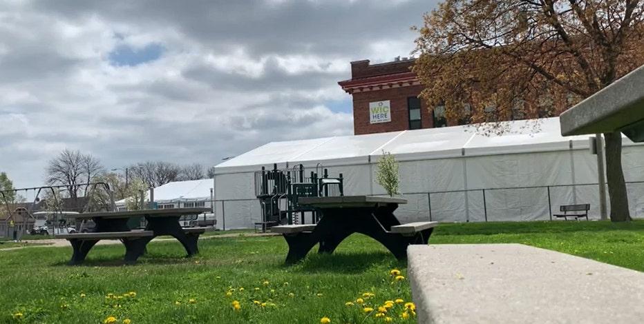 Milwaukee parks offer wireless internet to help underserved communities