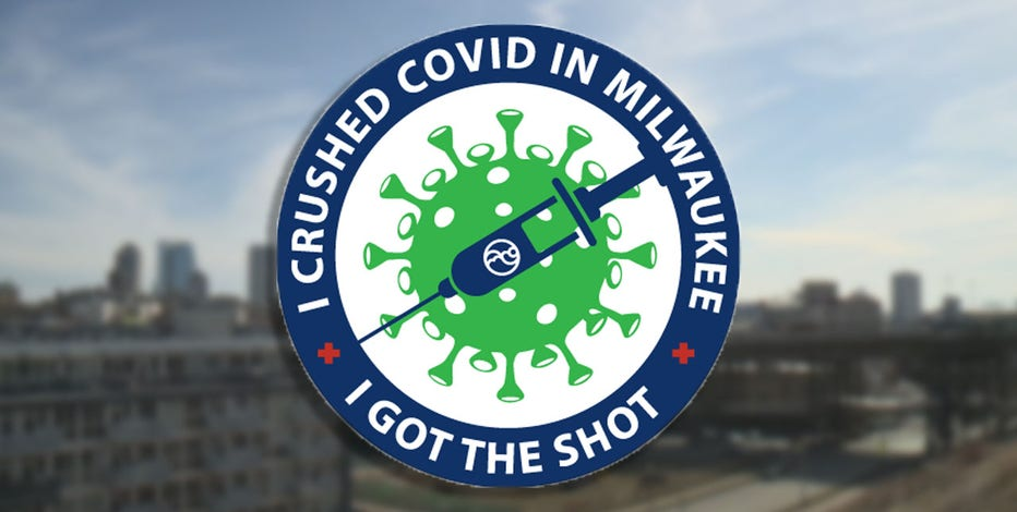 Milwaukee alderman calls for 'Crush COVID Crew' ambassadors