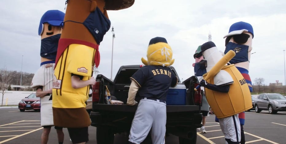 Could tailgating soon be coming back to American Family Field?