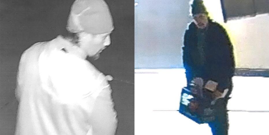 Milwaukee police seek Bay View business burglary suspect
