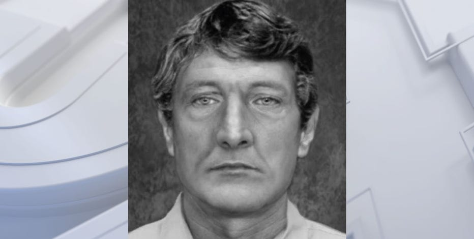 Remains located in NW WI identified as Kenosha man missing since 1977