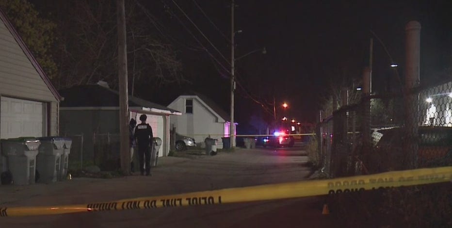 MPD: 15-year-old boy shot, wounded near 36th and Vienna in Milwaukee