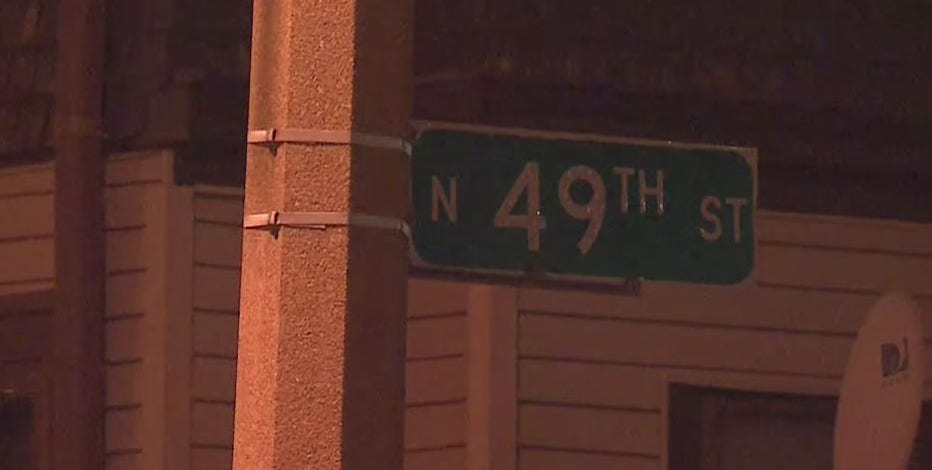 MPD: 20-year-old Milwaukee man fatally shot near 49th and Center