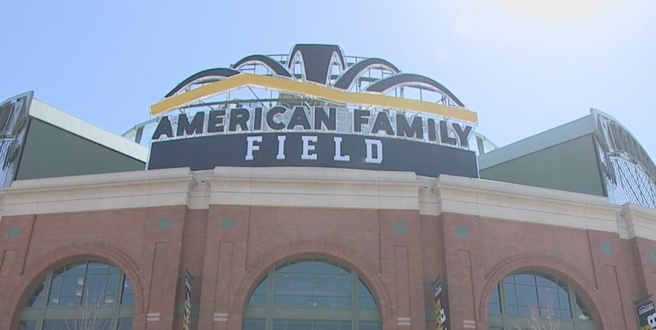 Brewers to face off against Minnesota Twins at American Family Field