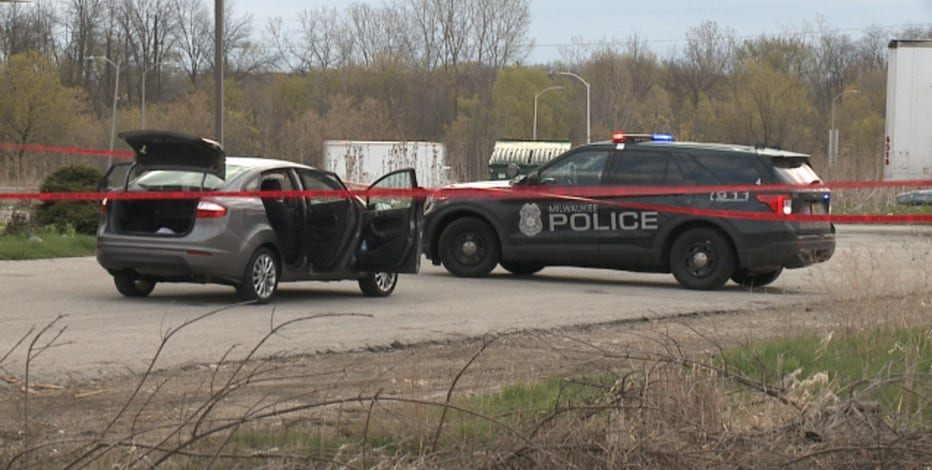MPD: 2 shot, wounded in separate incidents in Milwaukee on Monday