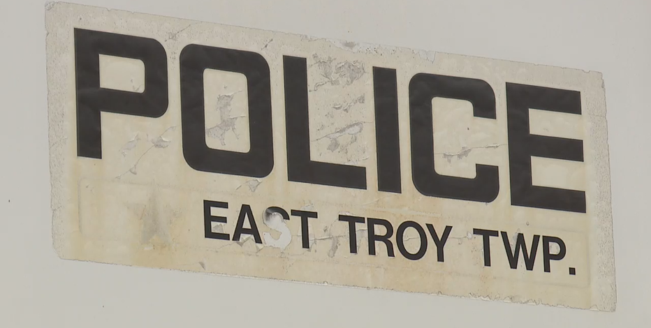 East Troy chief allegations from former officer