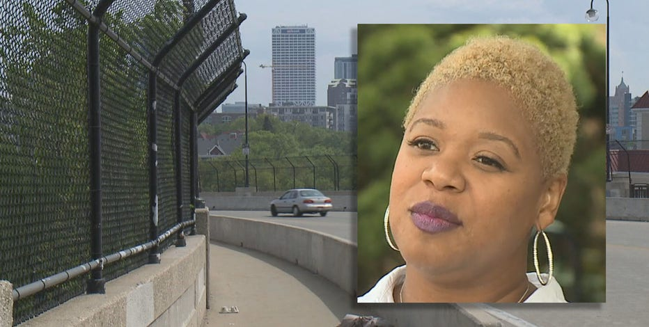 Milwaukee violence prevention director: 'Everyone has a role'