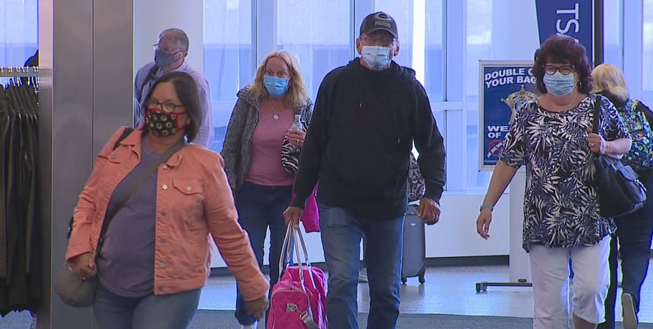 Mask confusion: Milwaukee mandate changes expected soon