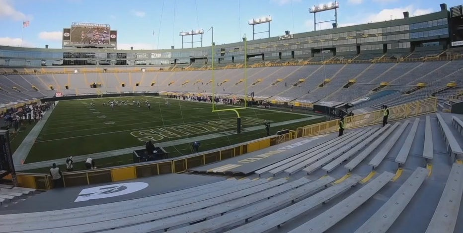 Packers free Titletown Family Fest before Lambeau Field practice