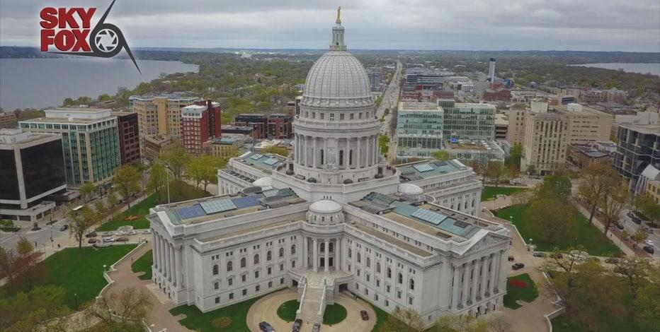 Wisconsin Senate critical race theory debate, legislation moves forward