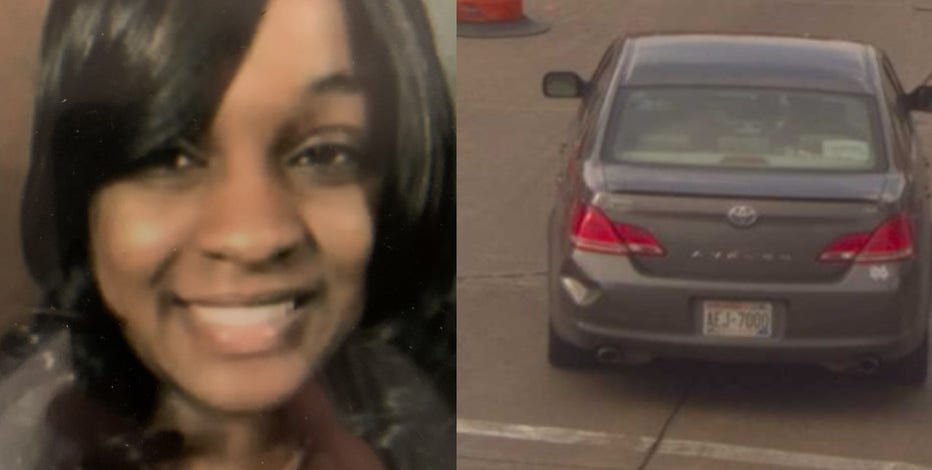 Police search for missing woman in Milwaukee, last seen Sunday morning