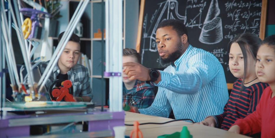 Wisconsin DPI launches teacher recruitment campaign