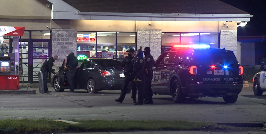 MPD: Shooting leaves 1 injured near 27th and Capitol