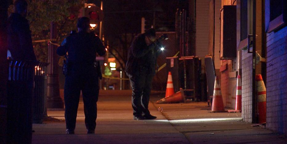Police: Double shooting near 31st and Villard